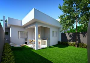 Casa Geminada a venda em Jaraguá do Sul