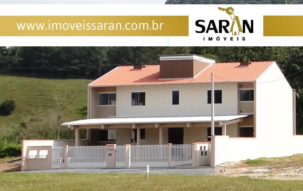 Apartamento - Barra do Rio Cerro / Jaragua 84